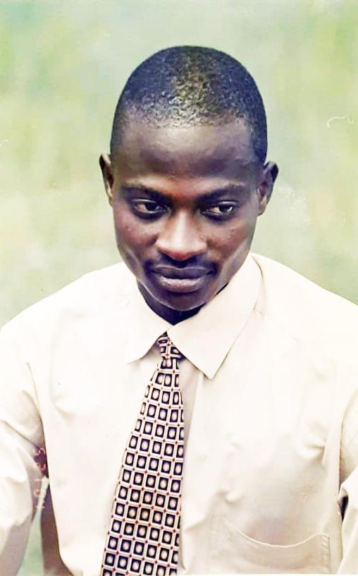 Engr. Joseph Mbamagu Aloh