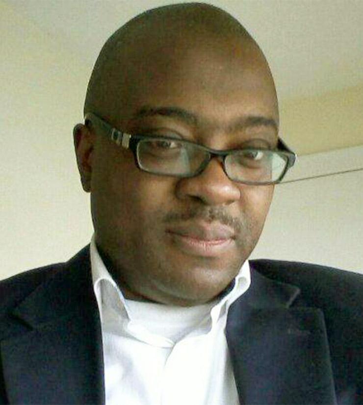 Oluchukwu Uwakwe Nnodi M.D. PhD
