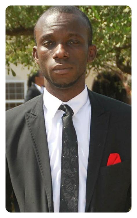 Azubuike Aloysius Ogbonnia