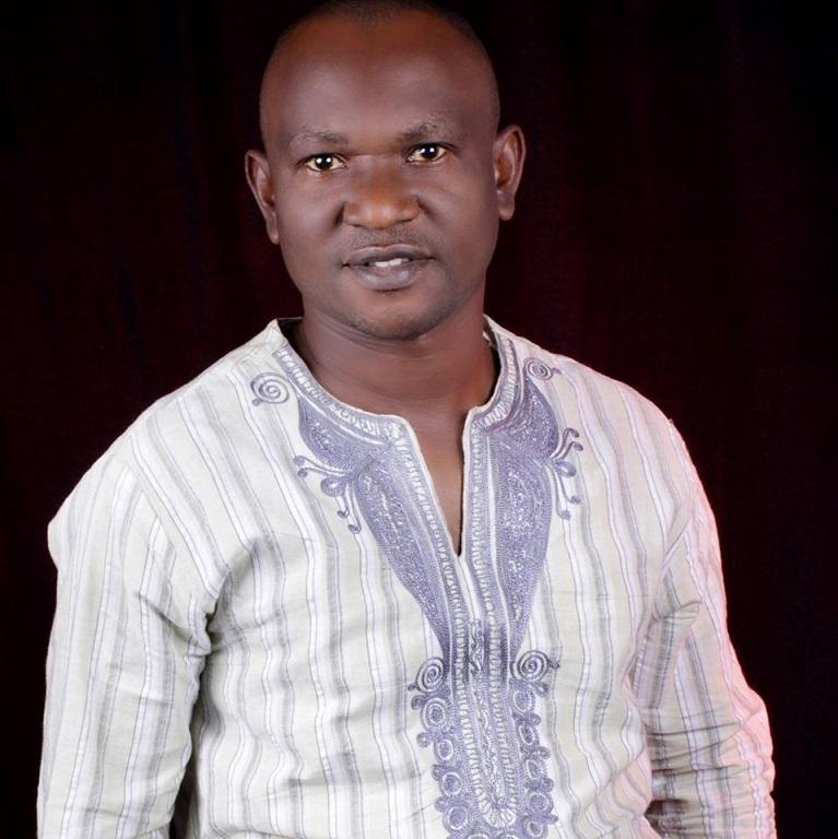 Richard Inya