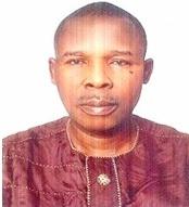 Sylvanus I.Okoro, Ph.D