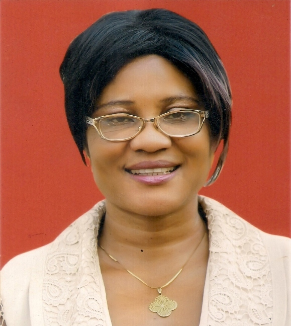 Dr Clementina Igwebike-Ossi