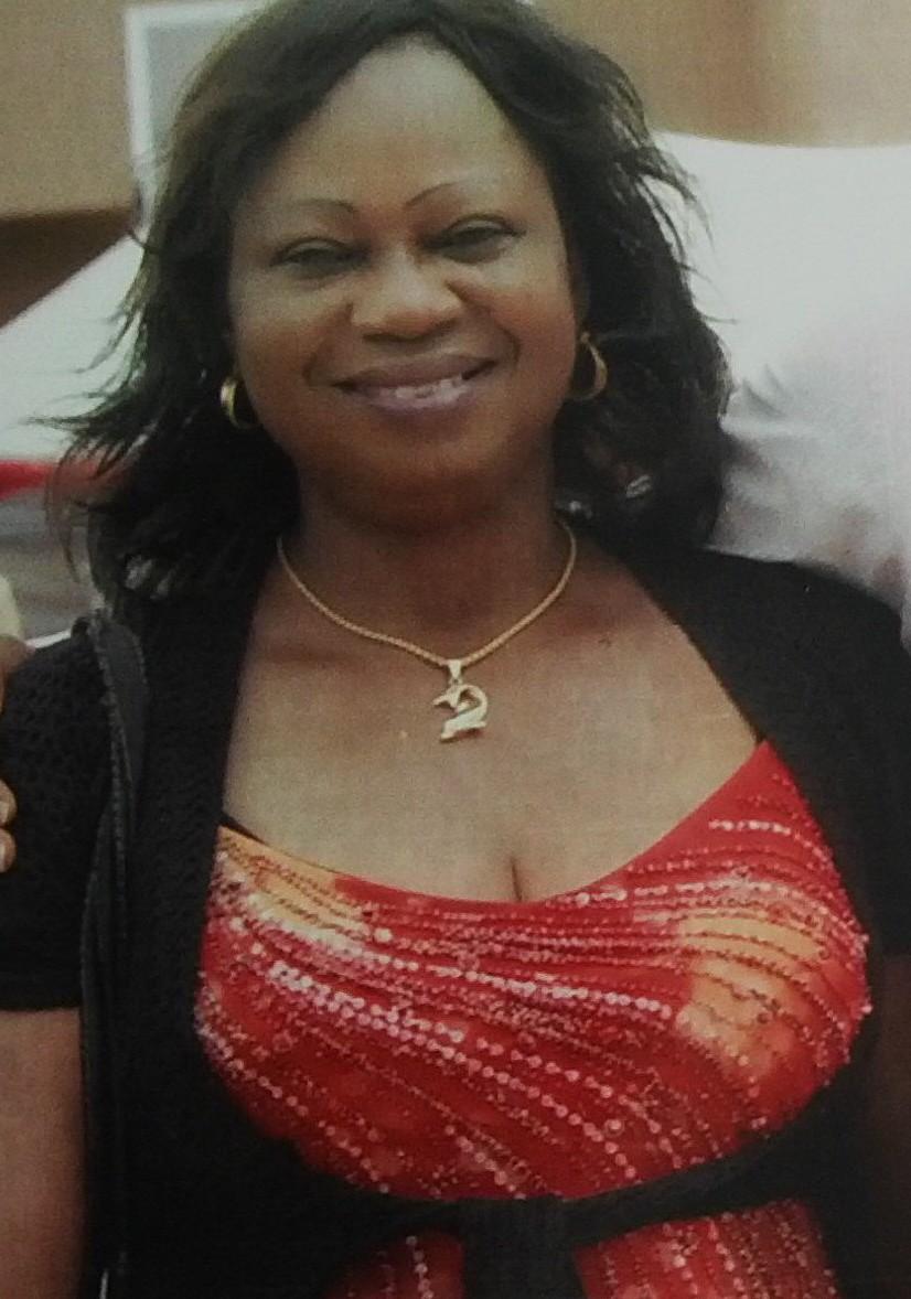Dr. Ifeoma M Nweze (Mrs)