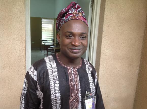 Ameh Dennis Akoh