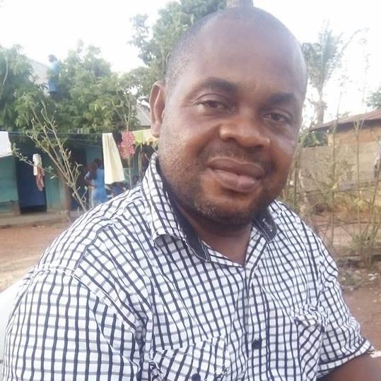 Dr. Onuora Benedict Nweke