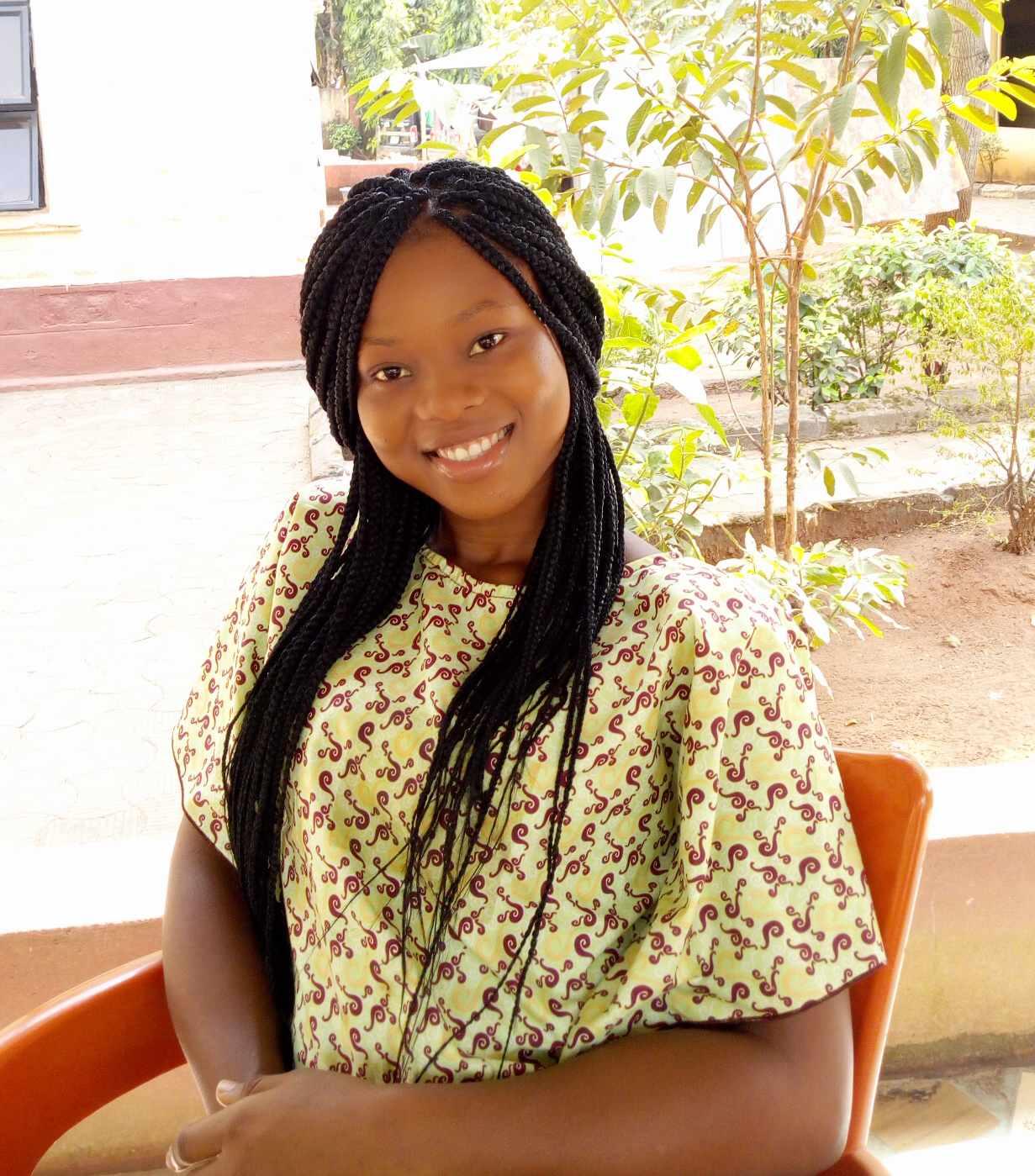 Adimora Chinyere
