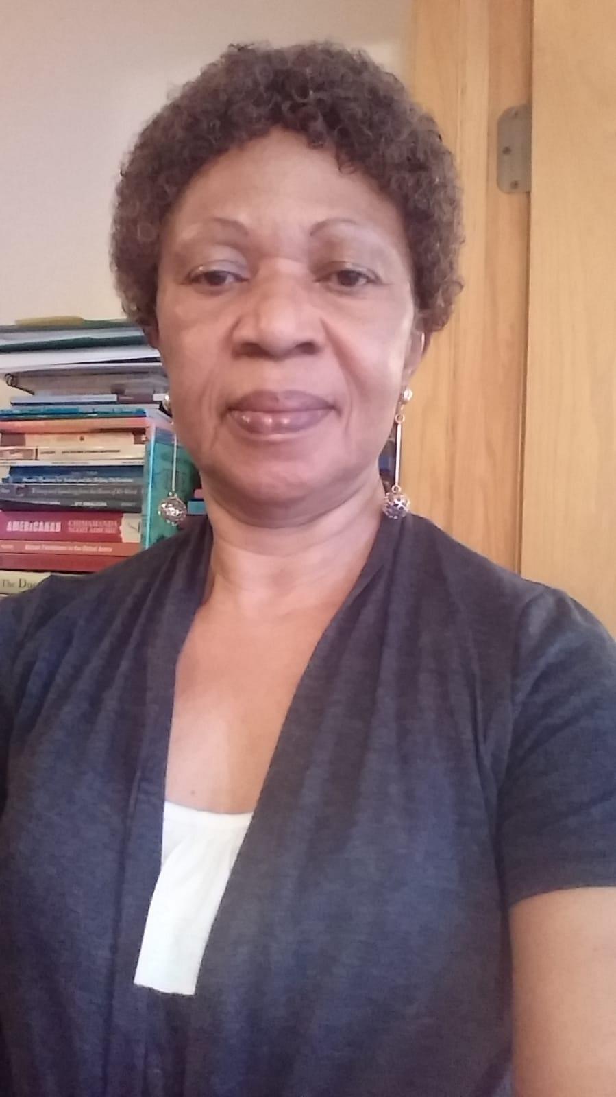 Professor Chinyere Okafor
