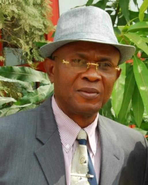 Rev. Ugochukwu Obiora Adimora