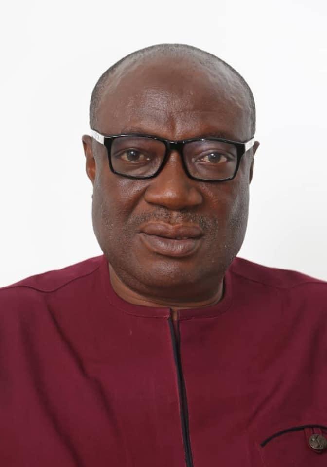 Hon. Dr. Solomon Ogunji